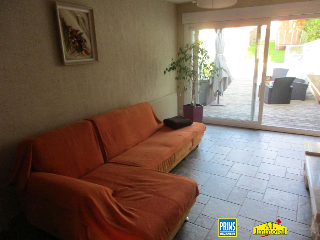 Sale house / villa Fauquembergues 203500€ - Picture 6