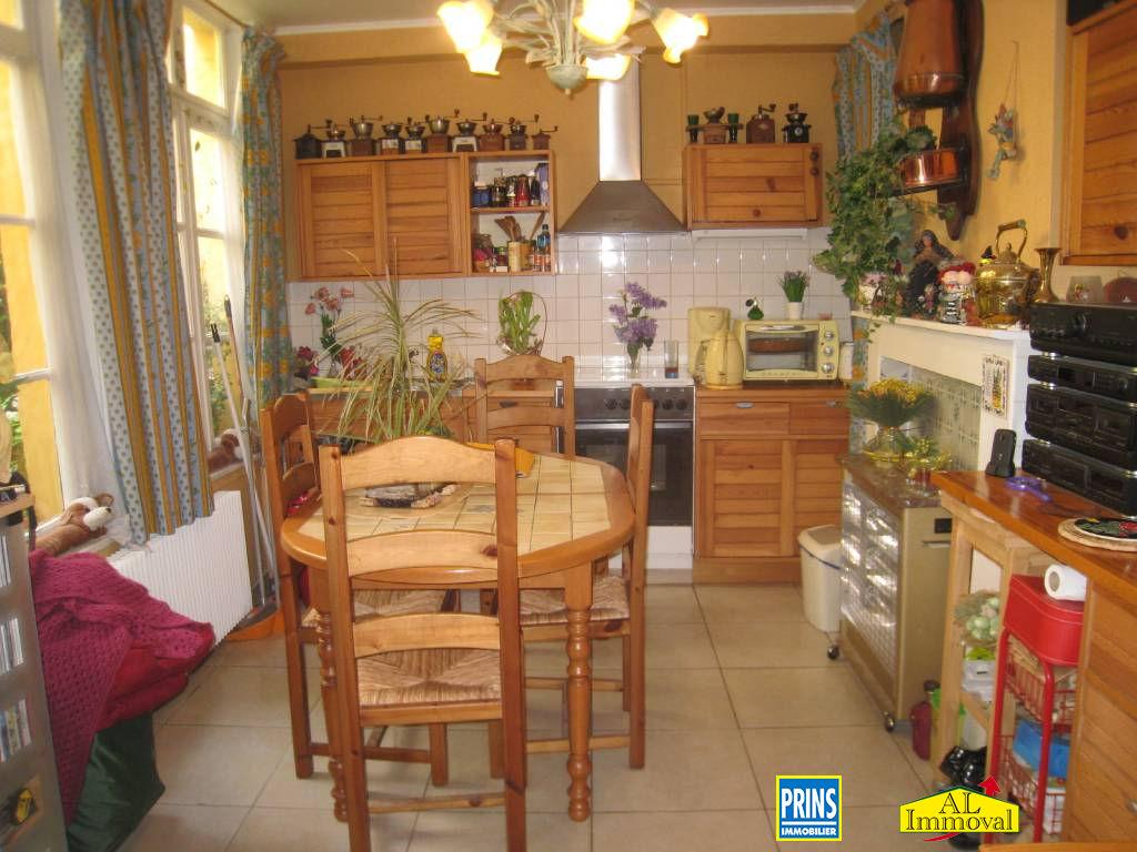 Vente maison / villa Saint omer 158500€ - Photo 4