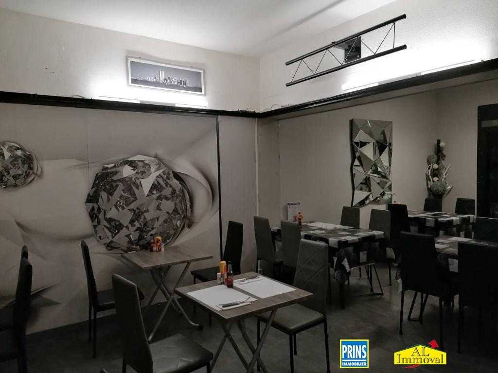 Commercial property sale shop Isbergues 99900€ - Picture 3