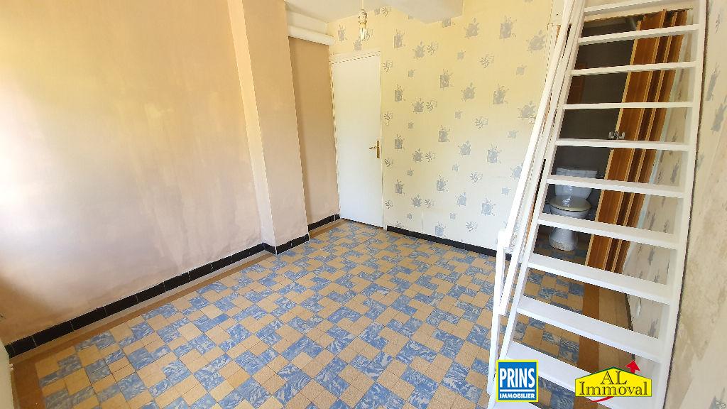 Vente maison / villa Molinghem 116000€ - Photo 5