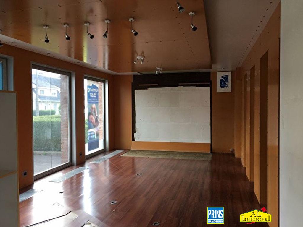 Vente maison / villa Arques 178500€ - Photo 2