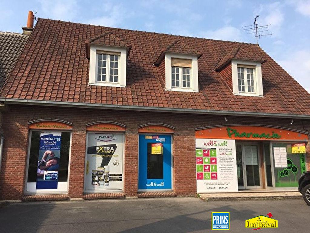Vente maison / villa Arques 178500€ - Photo 10