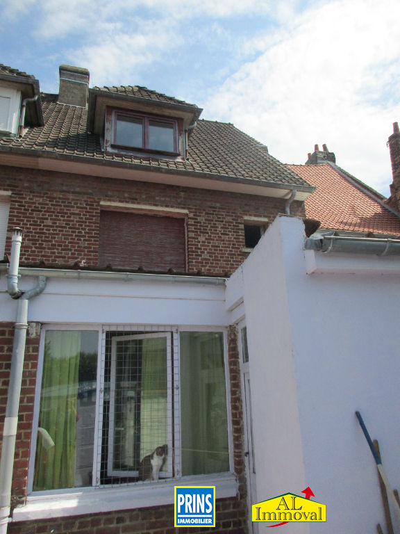 Sale building St omer 144000€ - Picture 5