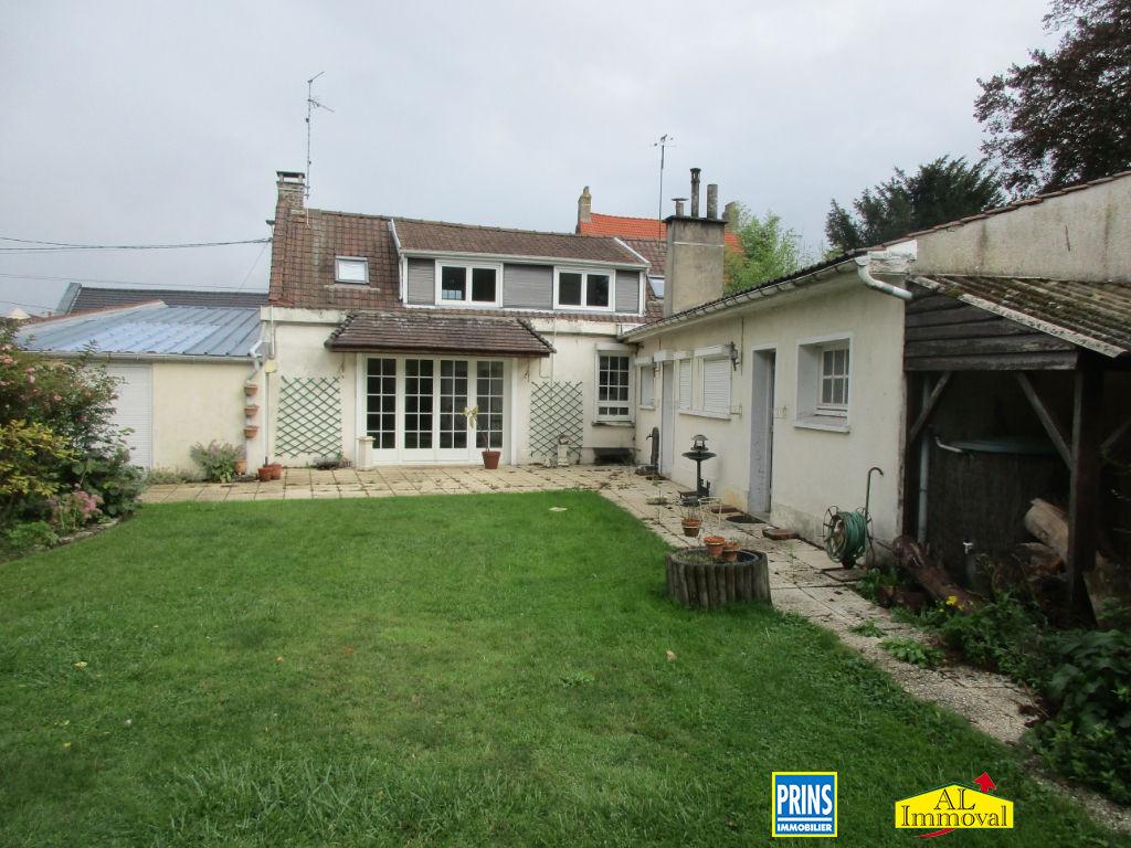 Sale house / villa Saint martin au laert 197070€ - Picture 1