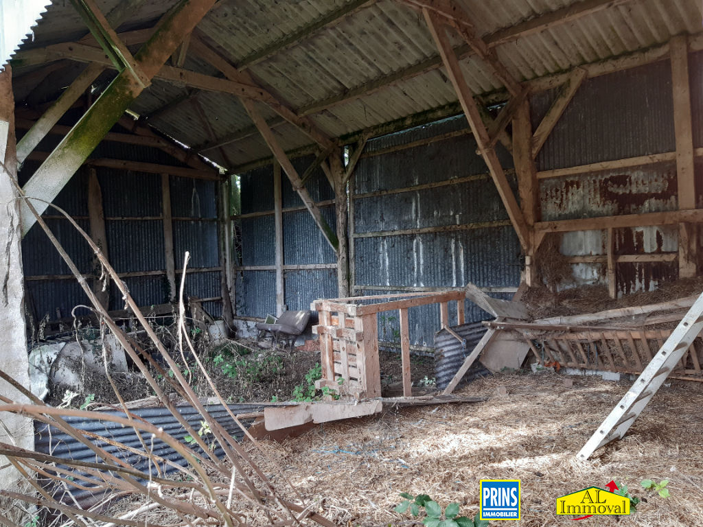 Sale house / villa Audincthun 106000€ - Picture 7