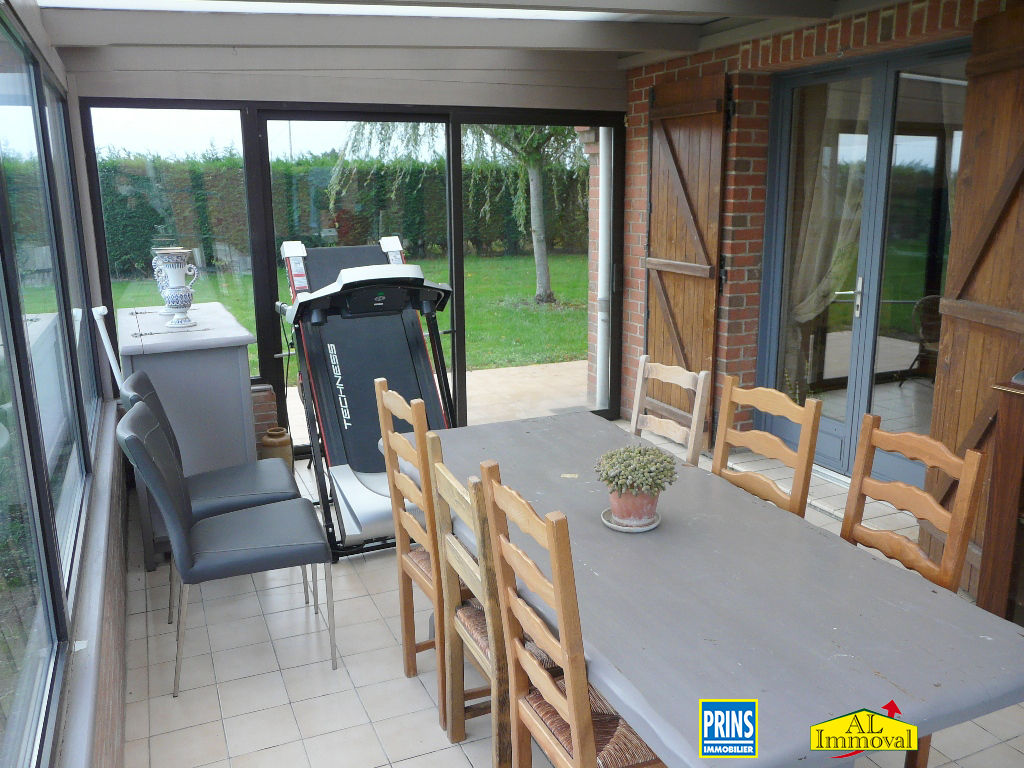Sale house / villa Eringhem 260 600€ - Picture 3
