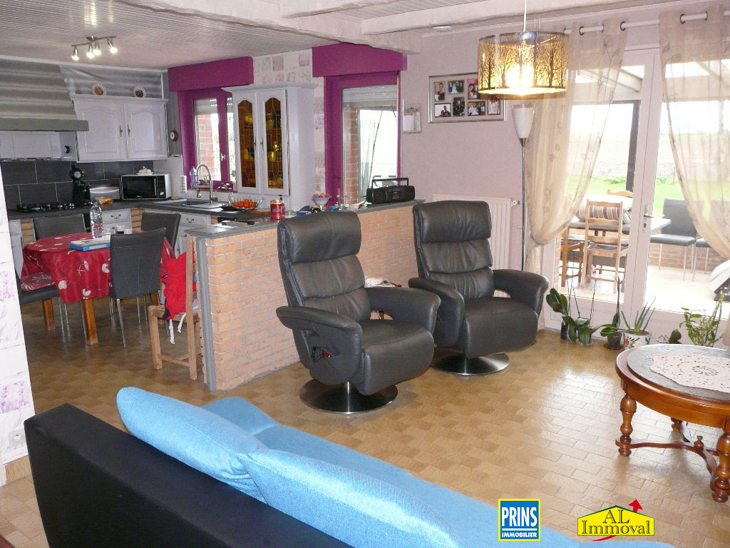 Sale house / villa Eringhem 260 600€ - Picture 5