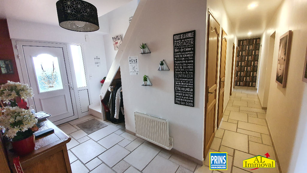 Vente maison / villa Burbure 458 000€ - Photo 2
