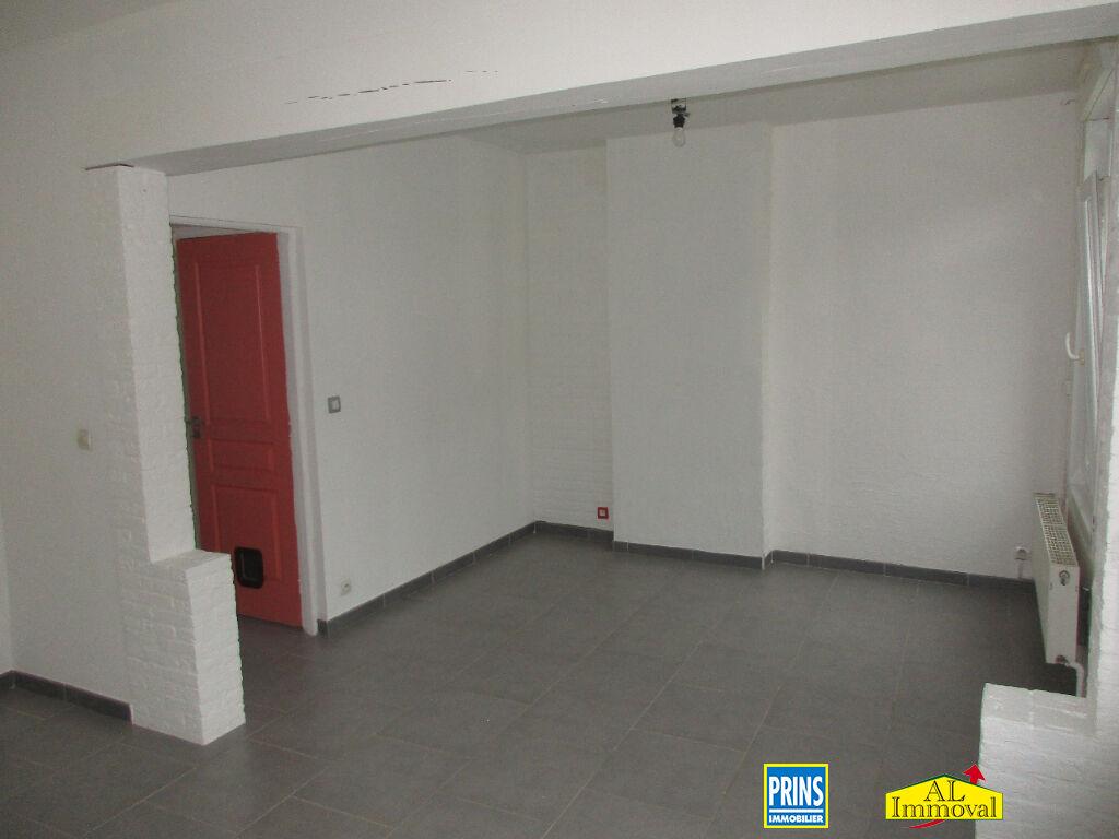 Sale house / villa Lumbres 124000€ - Picture 3