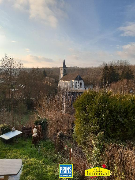 Sale house / villa Lumbres 124000€ - Picture 5