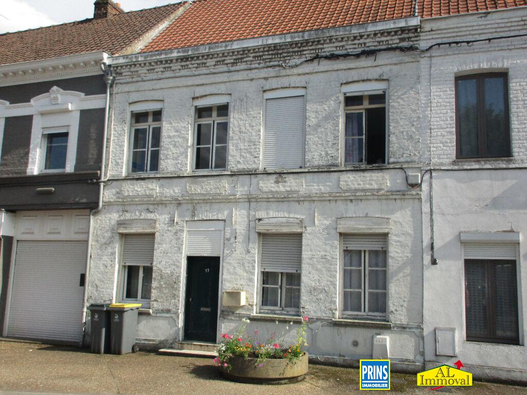 Vente maison / villa Arques 105000€ - Photo 1