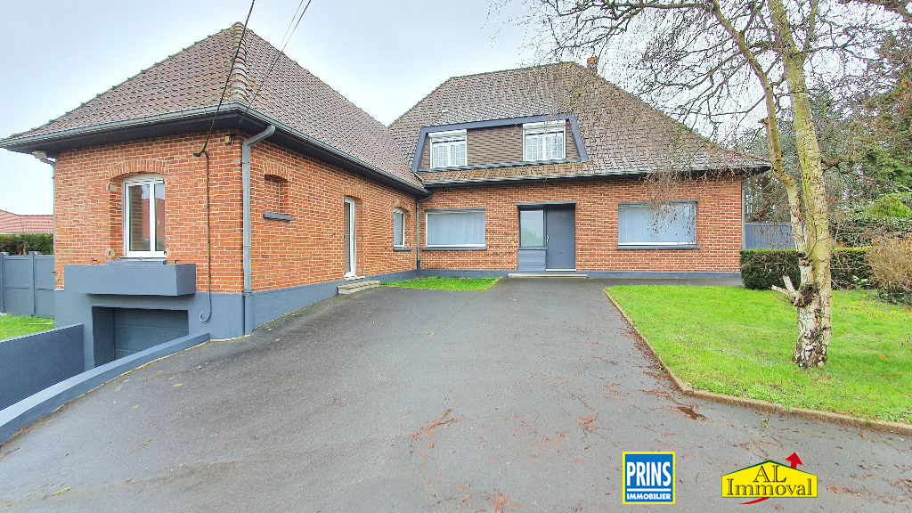 Vente maison / villa Lillers 349900€ - Photo 1