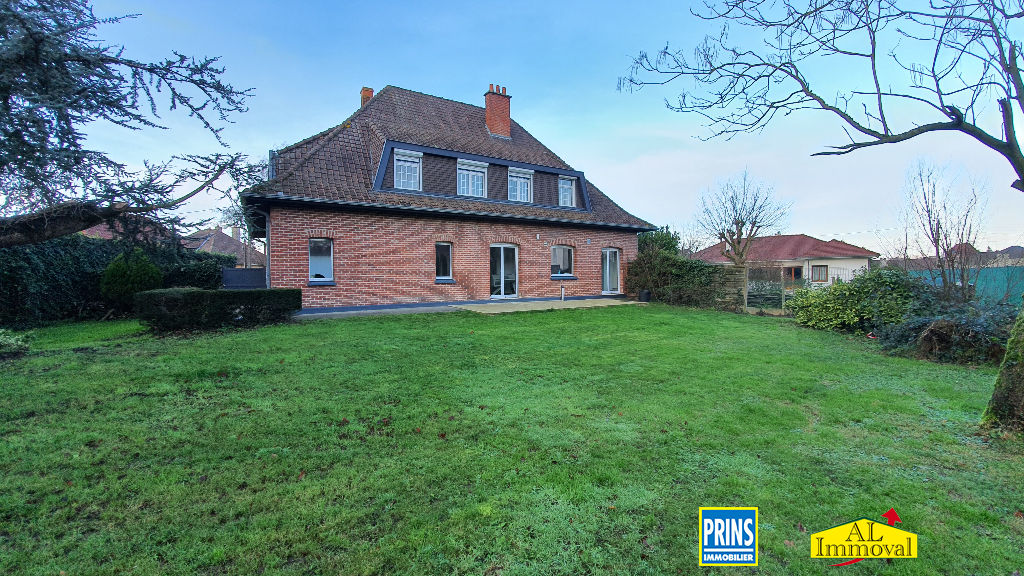 Sale house / villa Lillers 349900€ - Picture 2
