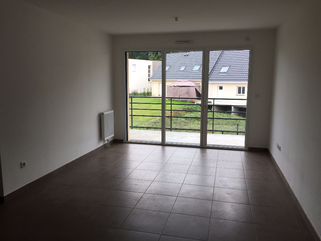 Location appartement Longuenesse 641€ CC - Photo 3