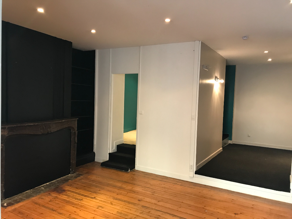 Location local commercial Saint omer 650€ HC - Photo 3