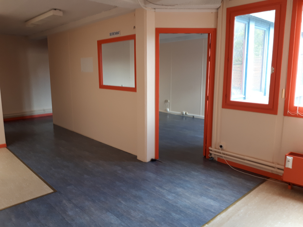 Sale apartment Saint omer 95000€ - Picture 1