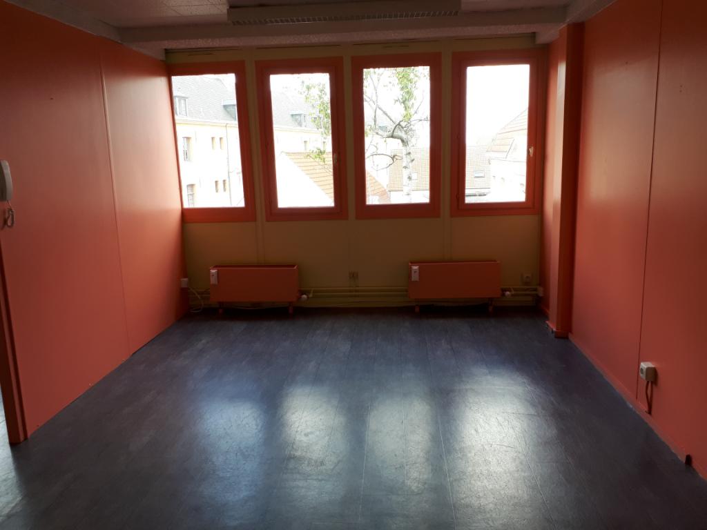 Sale apartment Saint omer 95000€ - Picture 3