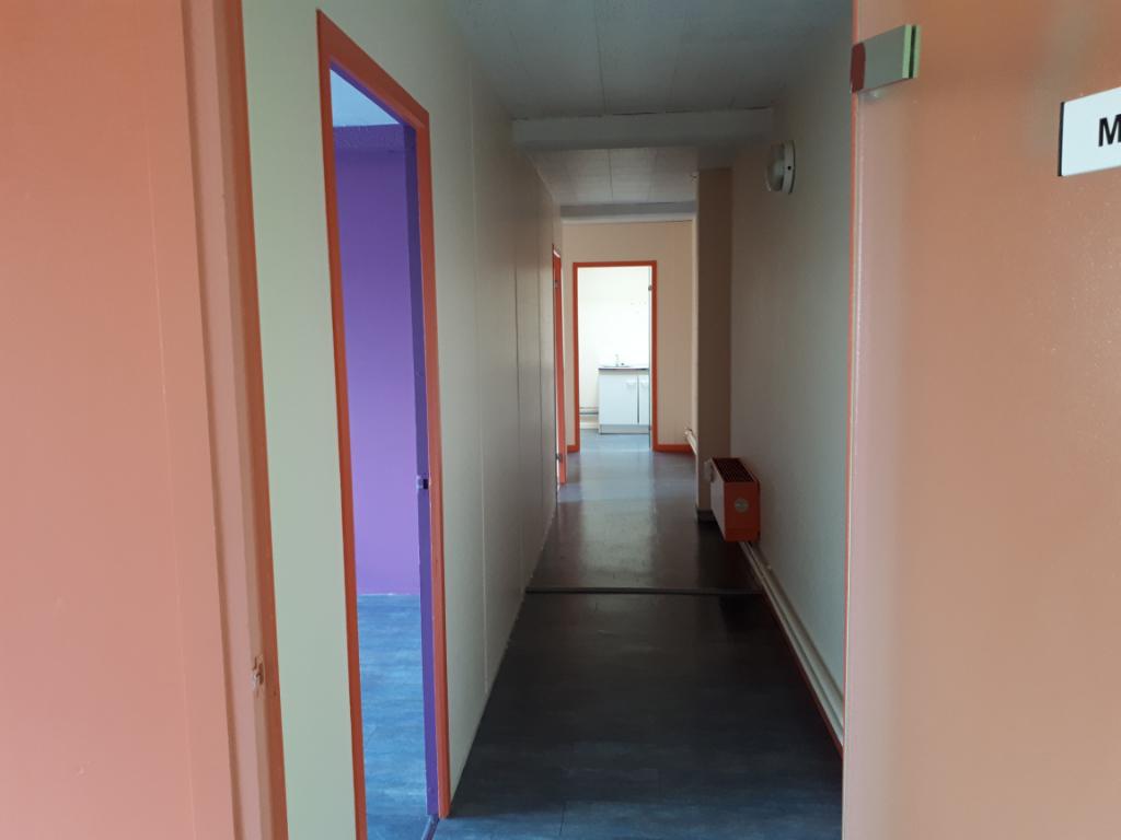 Vente appartement Saint omer 95000€ - Photo 4