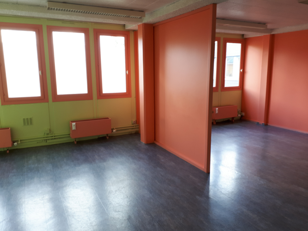 Sale apartment Saint omer 95000€ - Picture 5