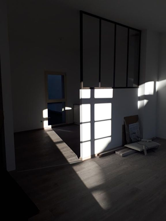 Rental apartment Saint omer 370€ CC - Picture 4