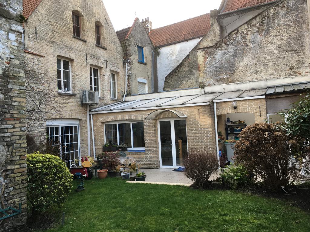 Sale house / villa Saint omer 230560€ - Picture 2