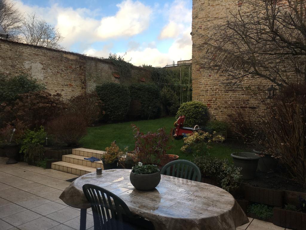 Sale house / villa Saint omer 230560€ - Picture 3