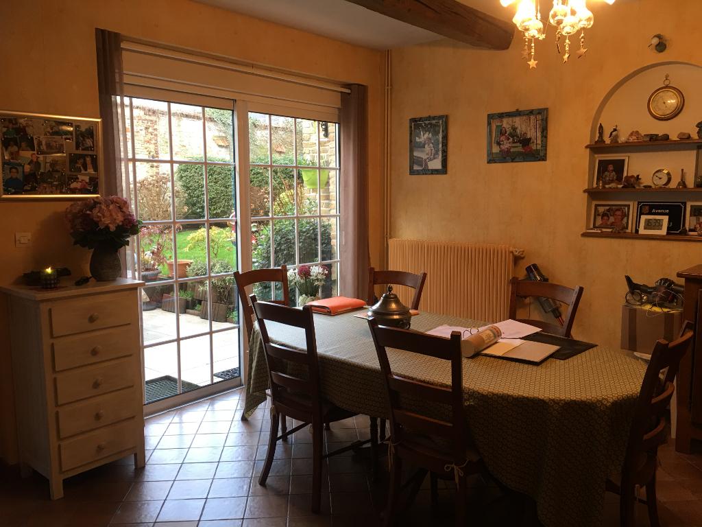 Sale house / villa Saint omer 230560€ - Picture 5