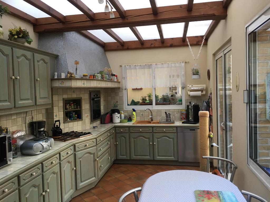 Sale house / villa Saint omer 230560€ - Picture 6