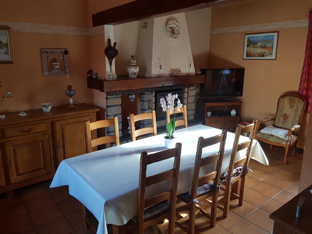 Sale house / villa Nielles les blequin 136240€ - Picture 2
