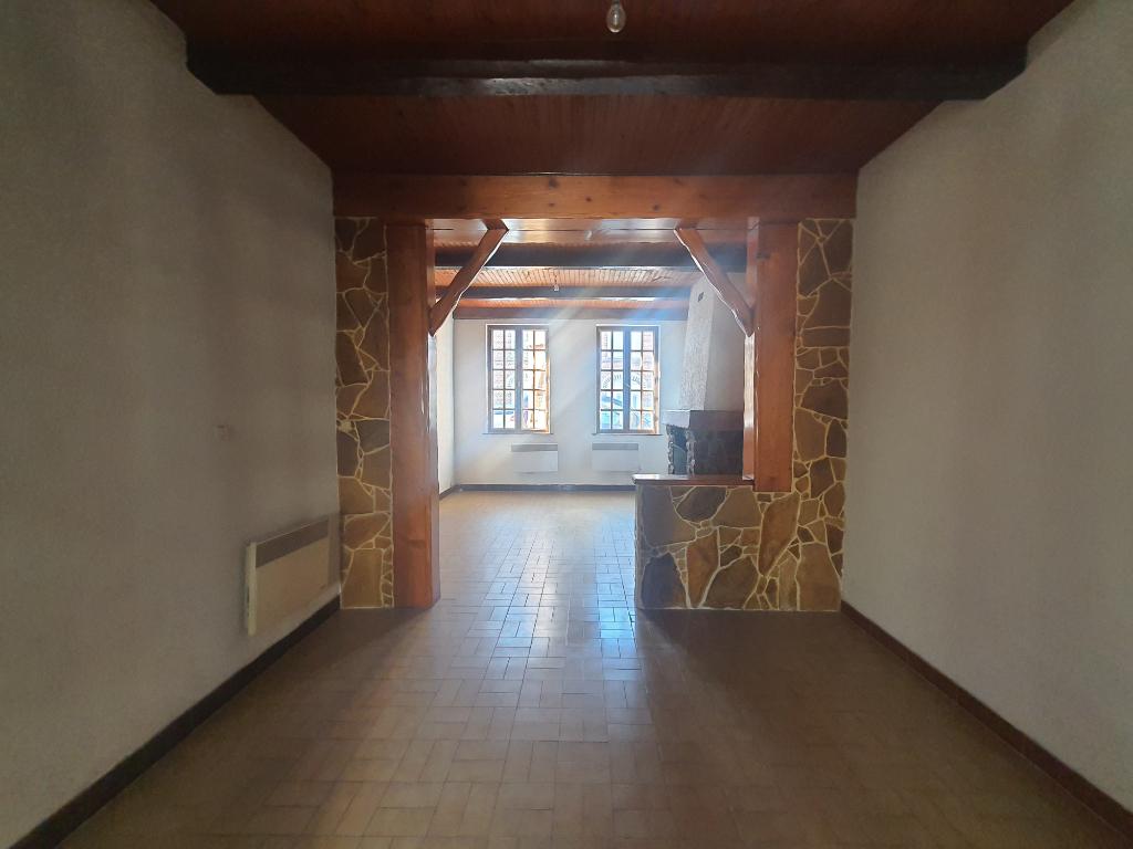 Vente maison / villa St omer 105000€ - Photo 5