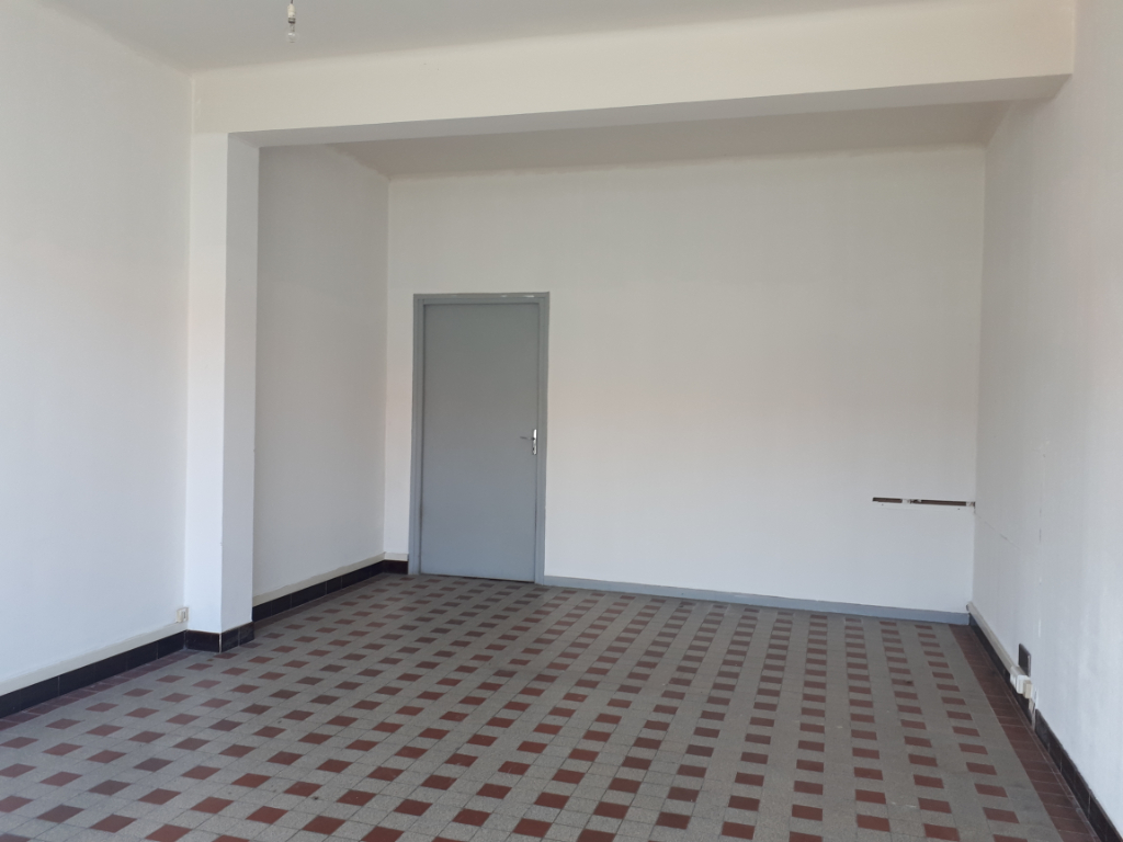 Rental empty room/storage Saint omer 300€ HC - Picture 3