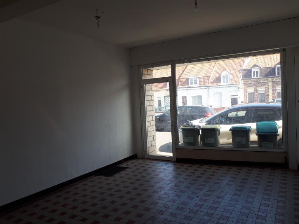 Rental empty room/storage Saint omer 300€ HC - Picture 4