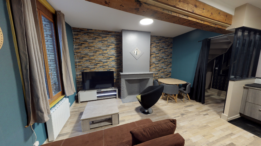 Vente appartement St omer 144624€ - Photo 2