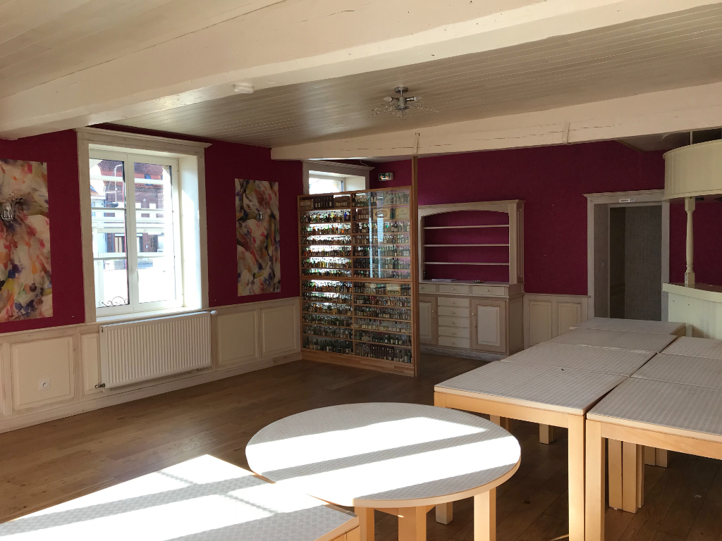 Location local commercial Saint omer 1100€ HC - Photo 2