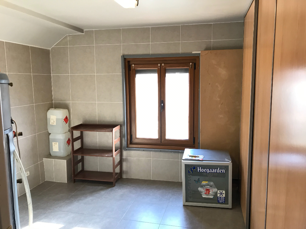 Location local commercial Saint omer 1100€ HC - Photo 6