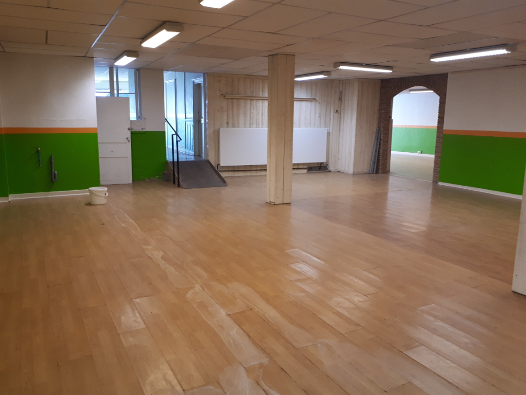 Rental empty room/storage Arques 900€ HC - Picture 2