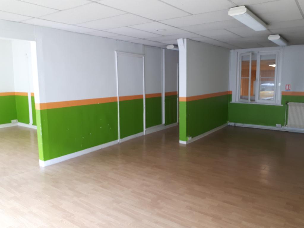 Rental empty room/storage Arques 900€ HC - Picture 5