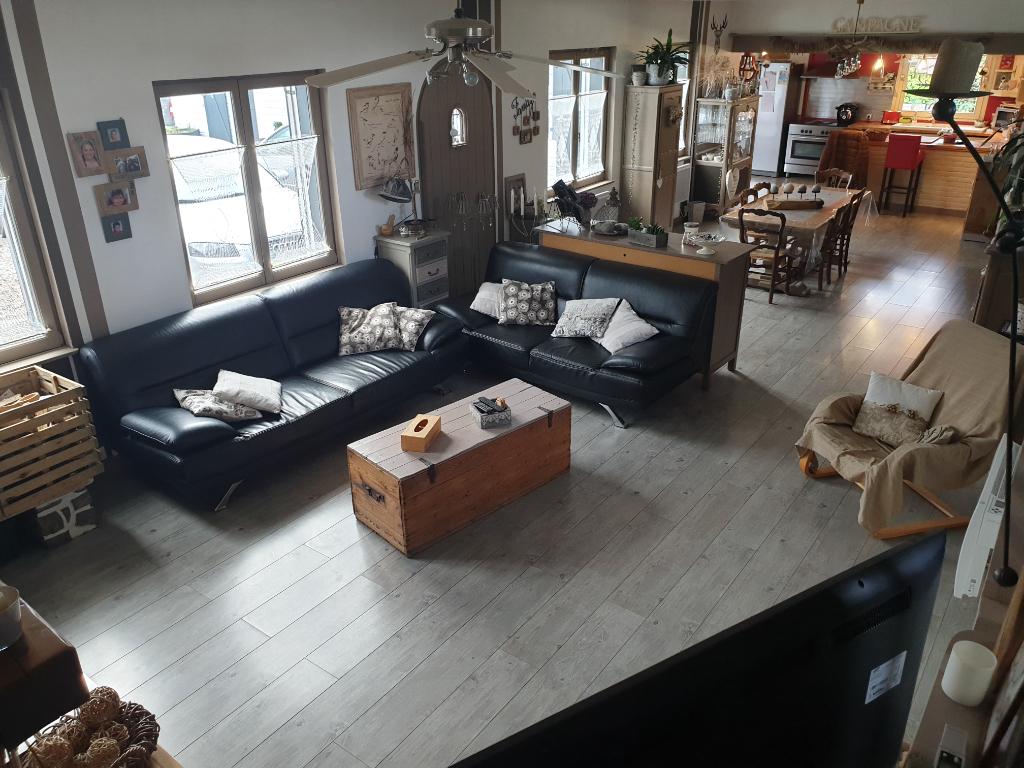 Vente maison / villa Houlle 272480€ - Photo 2