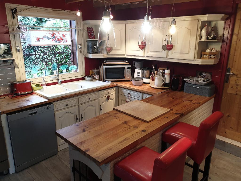 Vente maison / villa Houlle 272480€ - Photo 6
