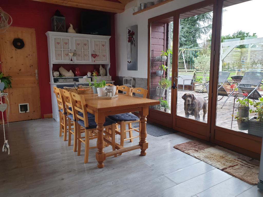 Vente maison / villa Houlle 272480€ - Photo 7