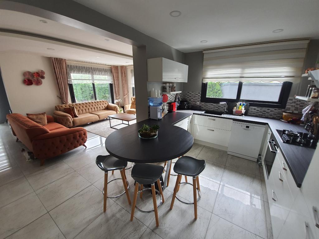 Vente maison / villa Longuenesse 366800€ - Photo 3