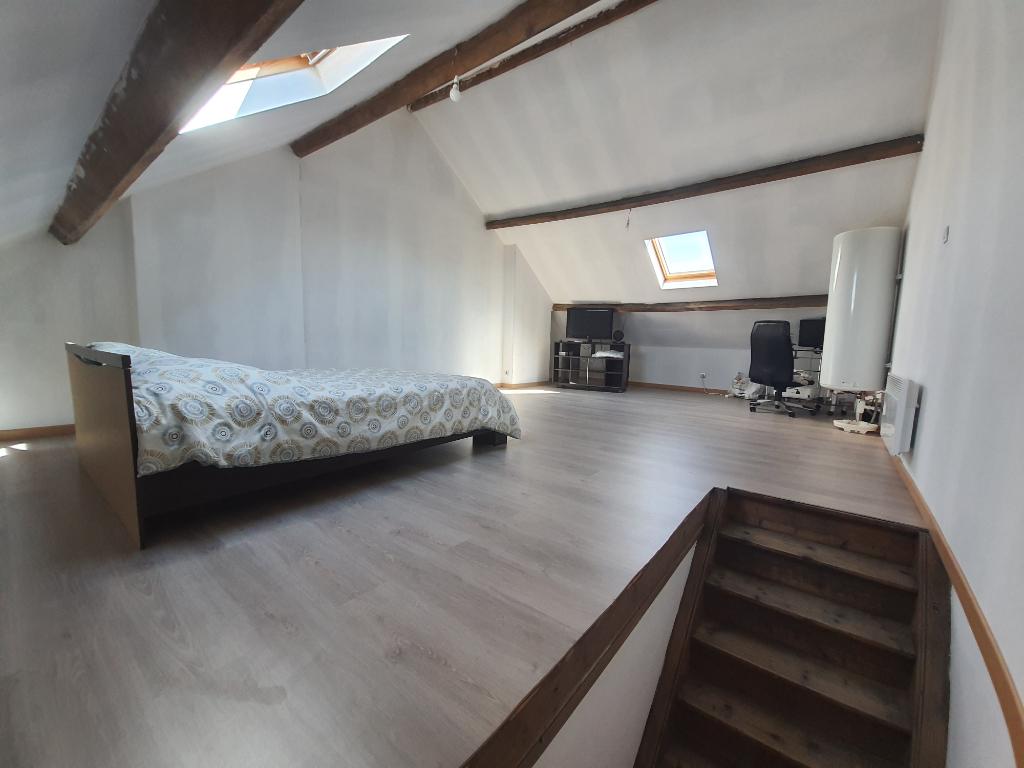 Vente maison / villa Racquinghem 131000€ - Photo 4