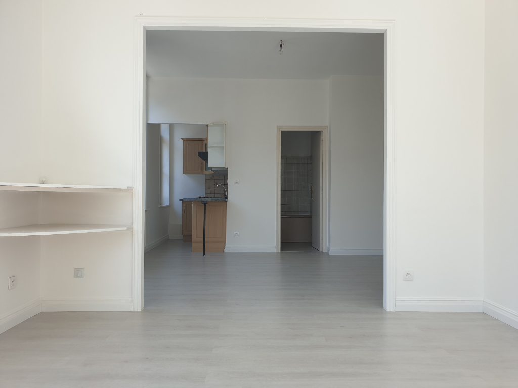 Sale apartment St omer 95000€ - Picture 3