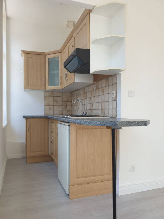 Sale apartment St omer 95000€ - Picture 4