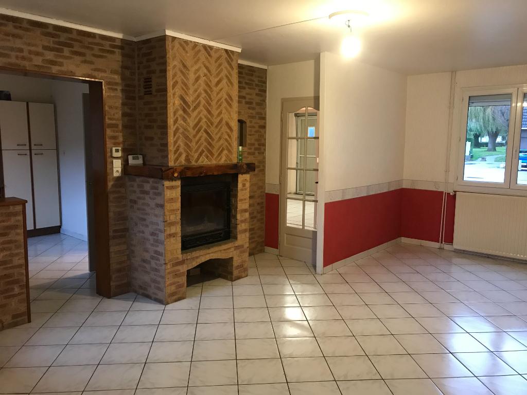 Rental house / villa Longuenesse 775€ CC - Picture 3