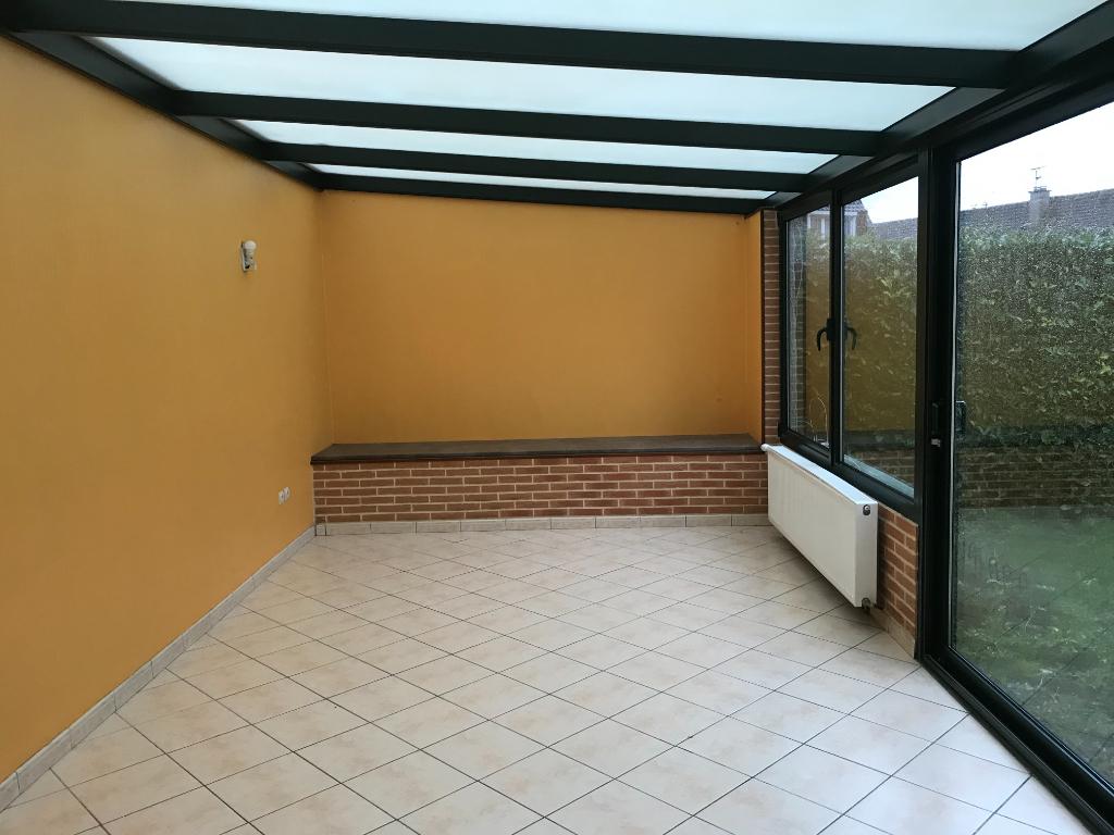 Rental house / villa Longuenesse 775€ CC - Picture 5