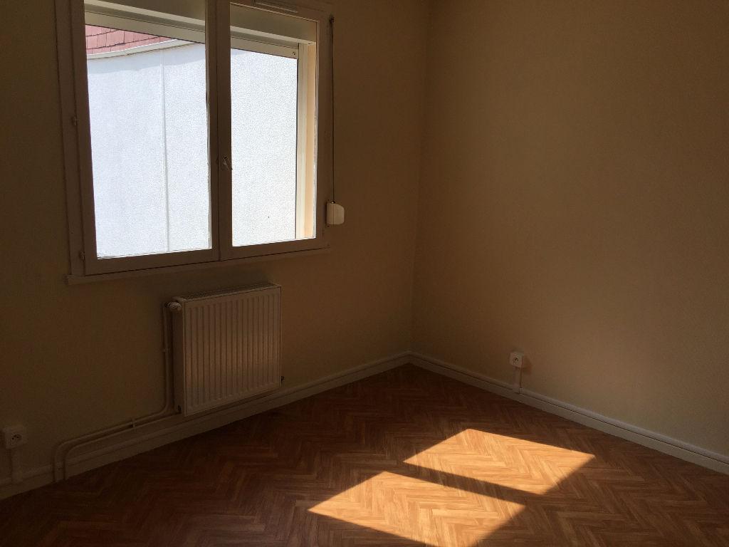 Rental house / villa Longuenesse 775€ CC - Picture 6
