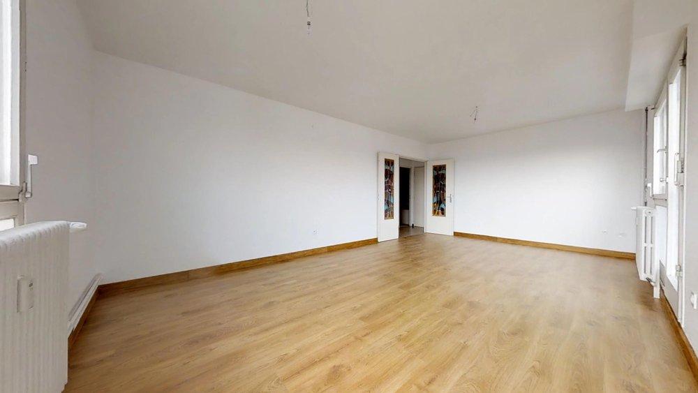 photo de Appartement Metz 3 pièces entièrement rénové à louer