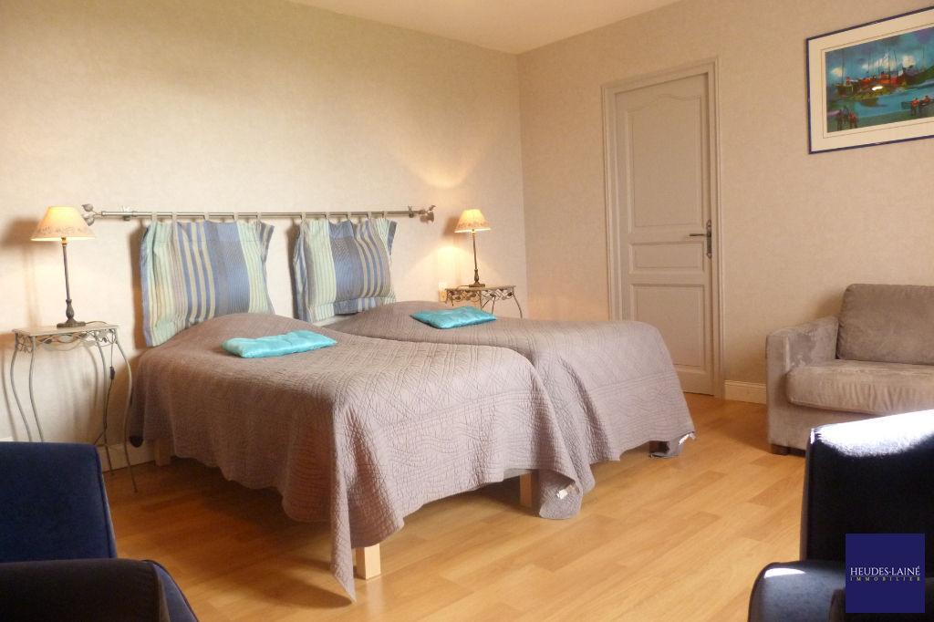 Chambres d 39 h tes baie du mont saint michel beaucoup de - Chambre d hote baie du mont saint michel ...