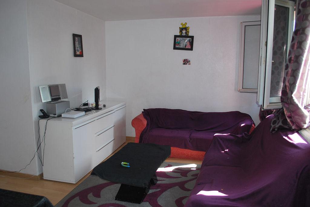 Vente Appartement 4 pièces MURET 31600